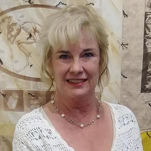 Patricia Wafer