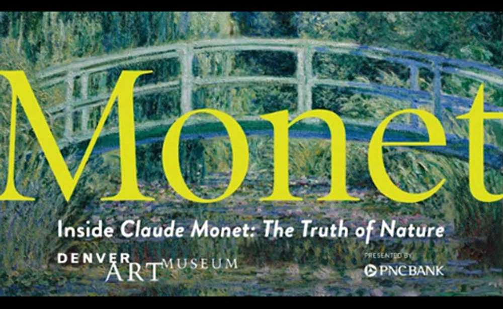 Claude Monet – Exclusive Tour