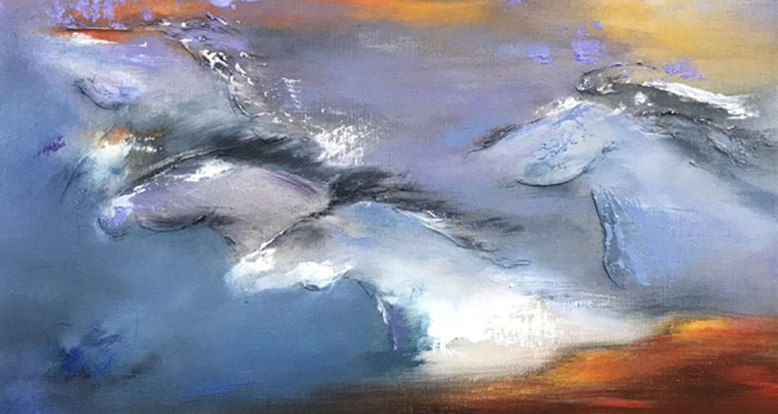 Abstract Painting Workshop February
