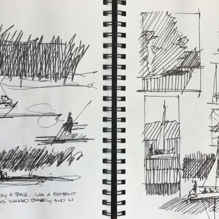 Creating Functional and Beautiful Sketchbooks