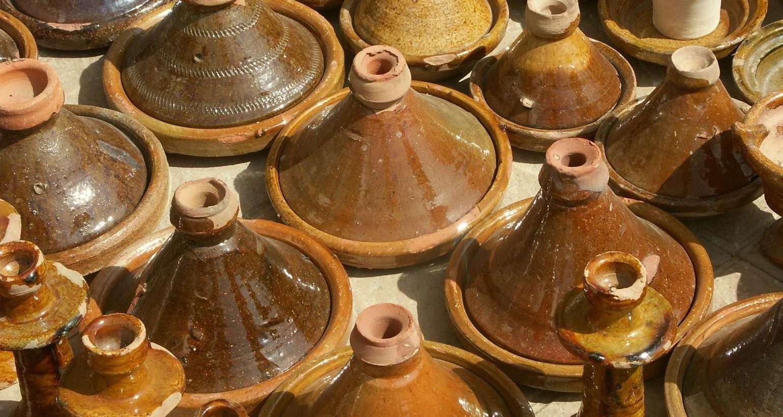 Open Studio: Intermediate/Advanced Ceramics